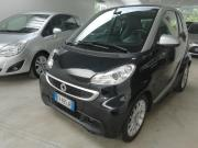 SMART FORTWO Coupè 1000 52kw MHD Passion Benzina